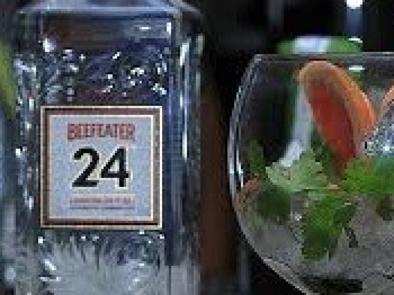 Beefeater Gin / fles