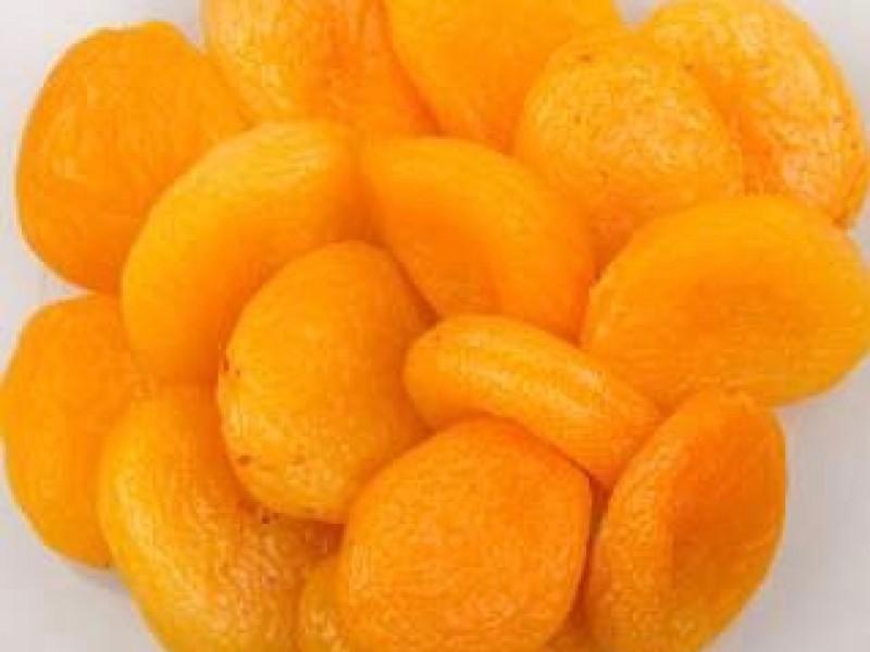 Abrikoos gedroogd / 250 gr
