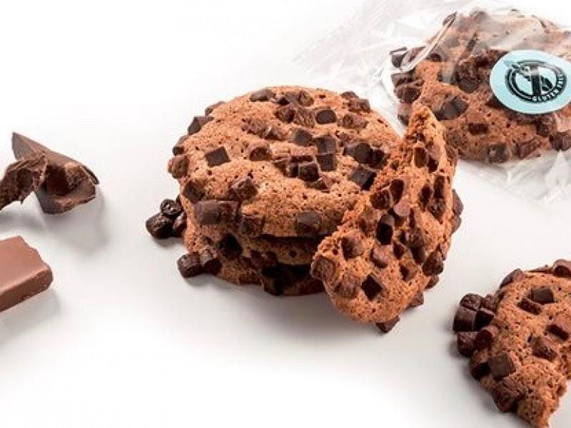 Choco chip cookie 40 gr.