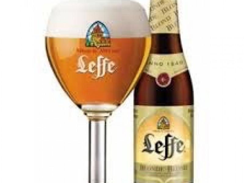 Leffe blond / flesje