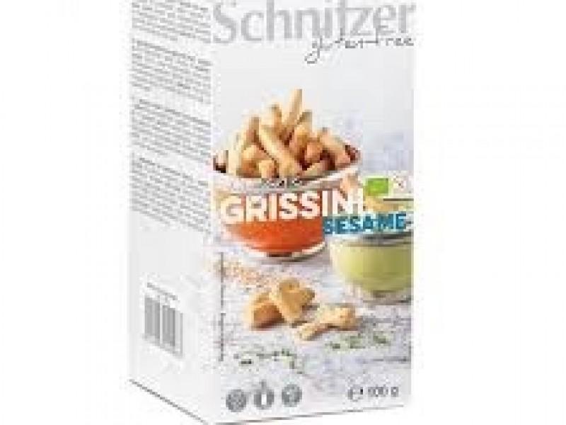 Grissini sesam / box
