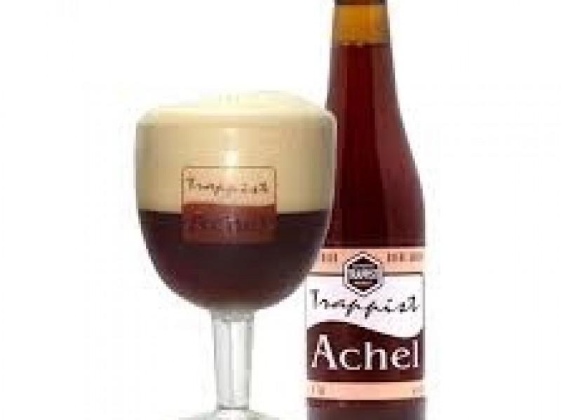 Achel bruin / flesje