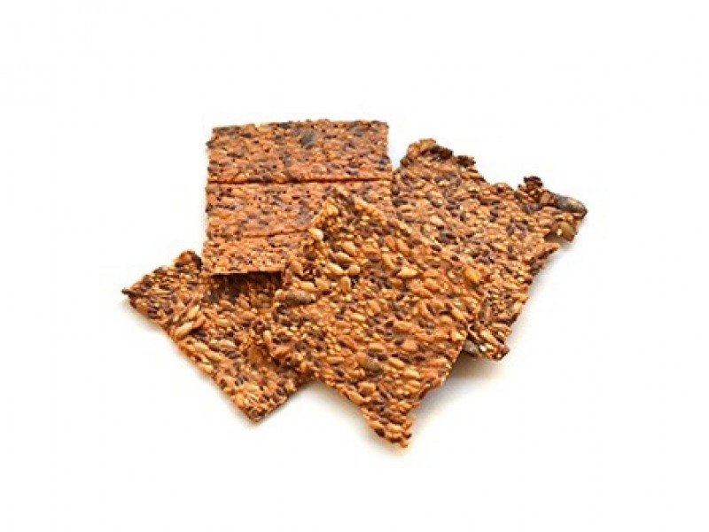 Superfoods crackers / box