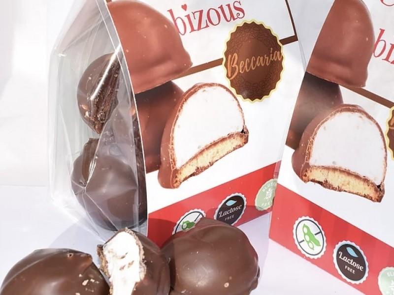 Chocolat bizous GV - LV - MV