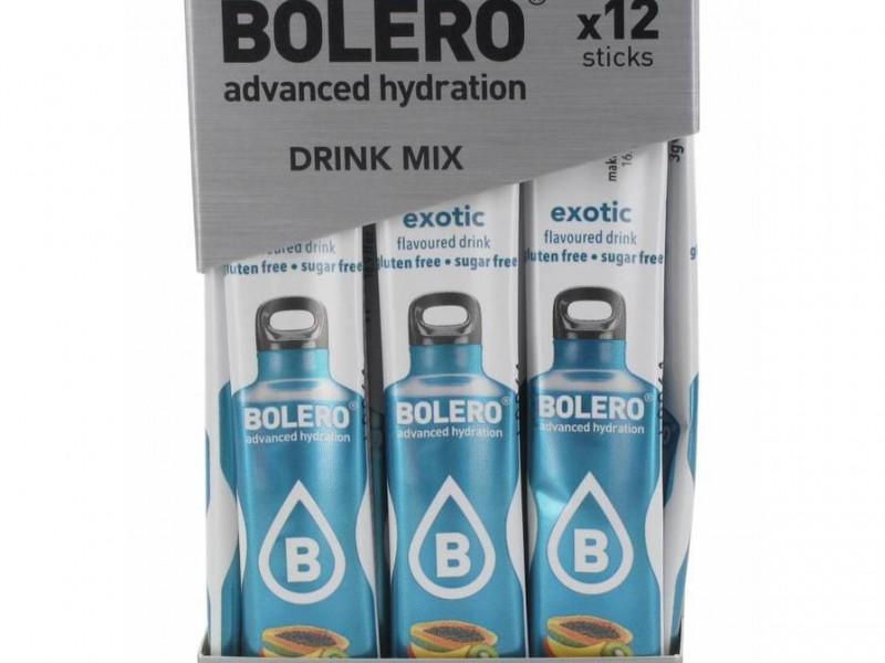 Bolero exotic / box
