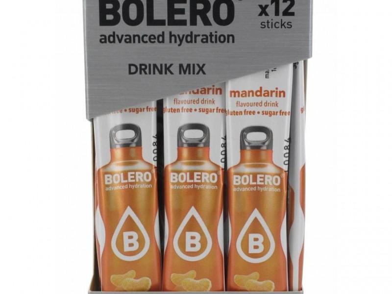 Bolero mango / box