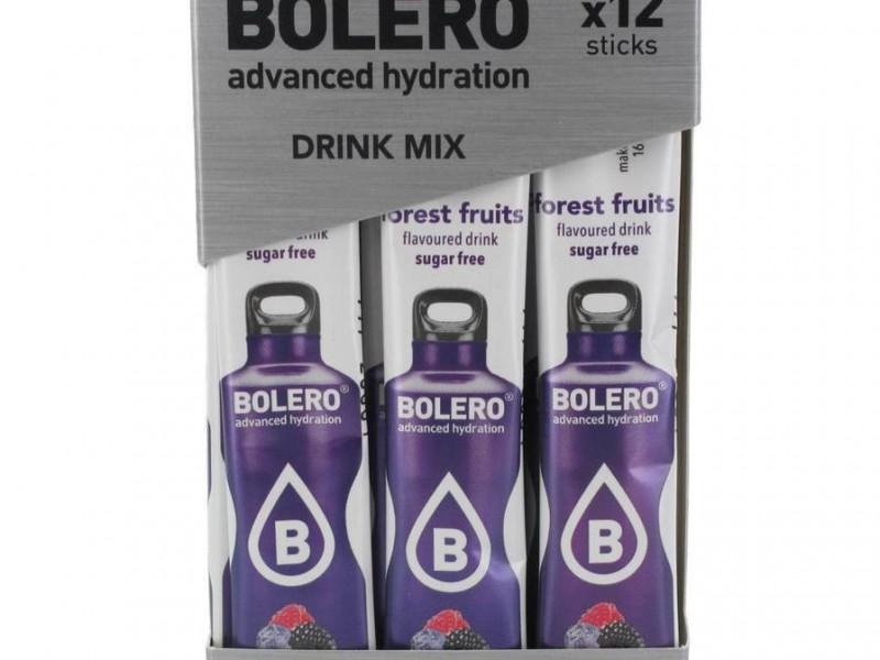 Bolero forest fruits / box
