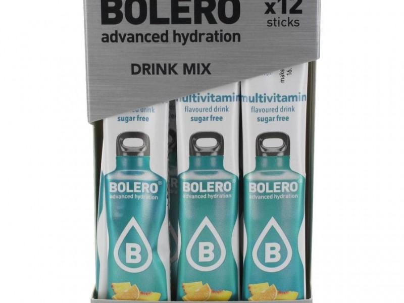 Bolero multivitamine / box