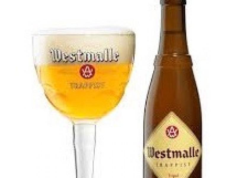Westmalle trippel / flesje