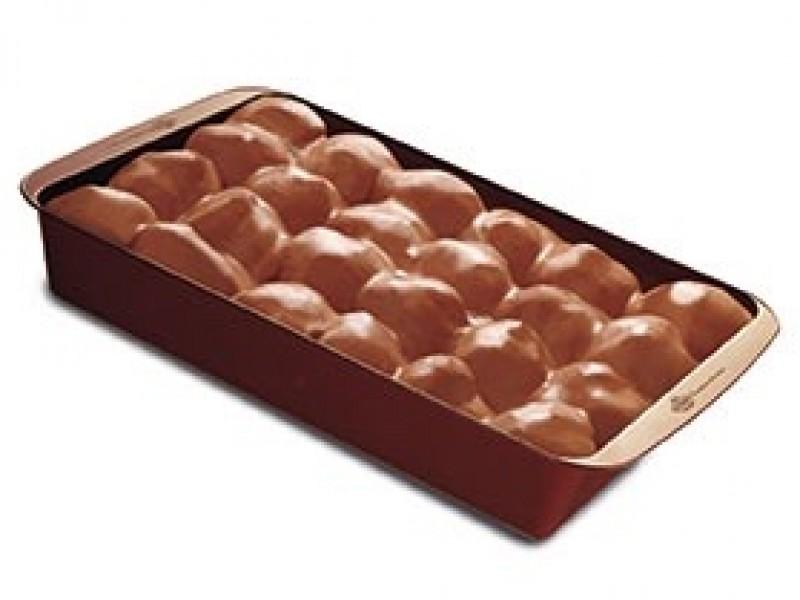 Profiterole cioccolato / taart