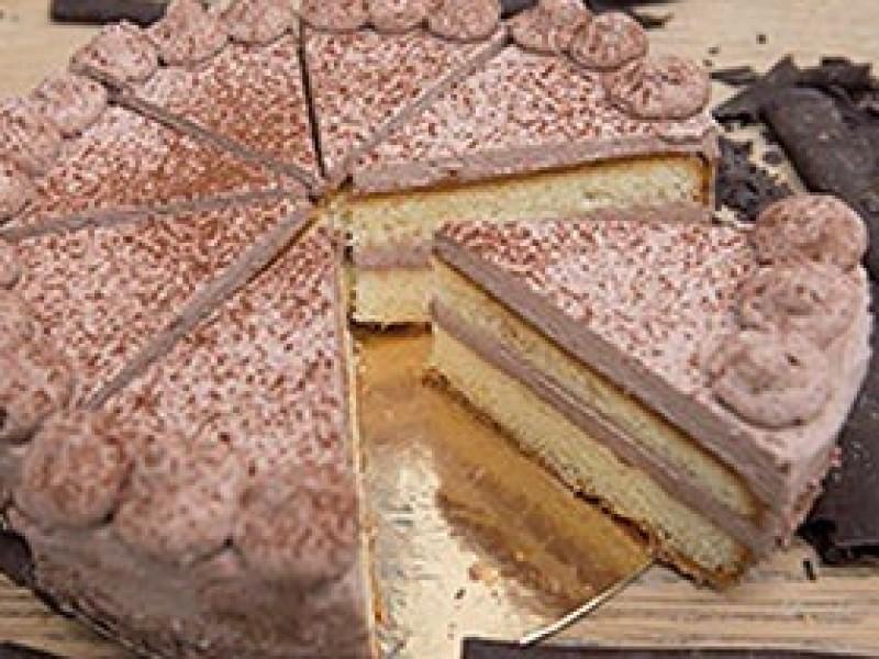 Chocobiscuit suikervrij