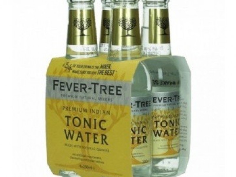 Fever Tree Tonic Water / box
