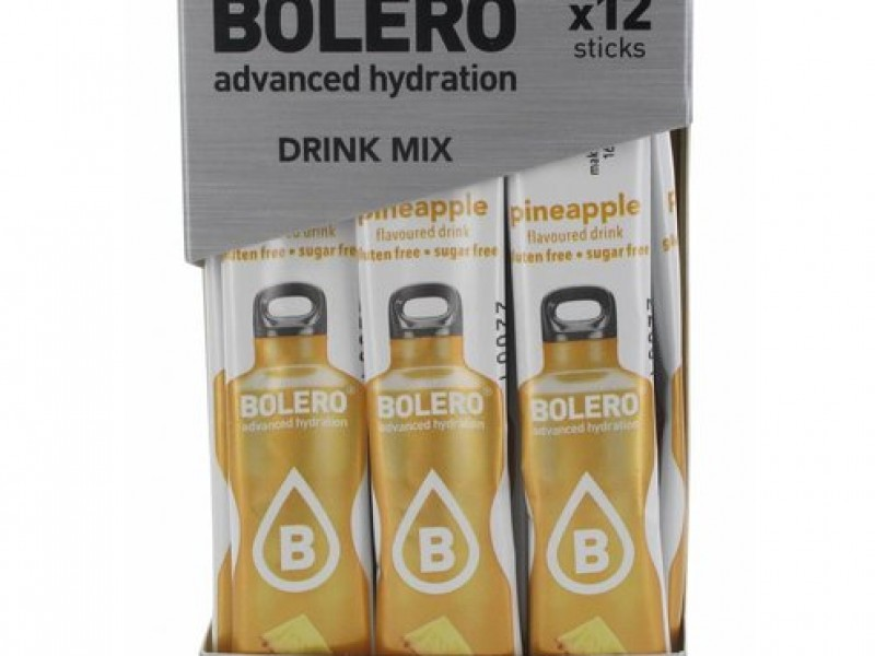Bolero pineapple / box