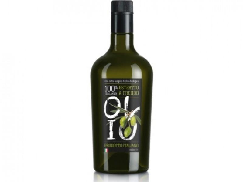 Olijfolie 0,5 liter