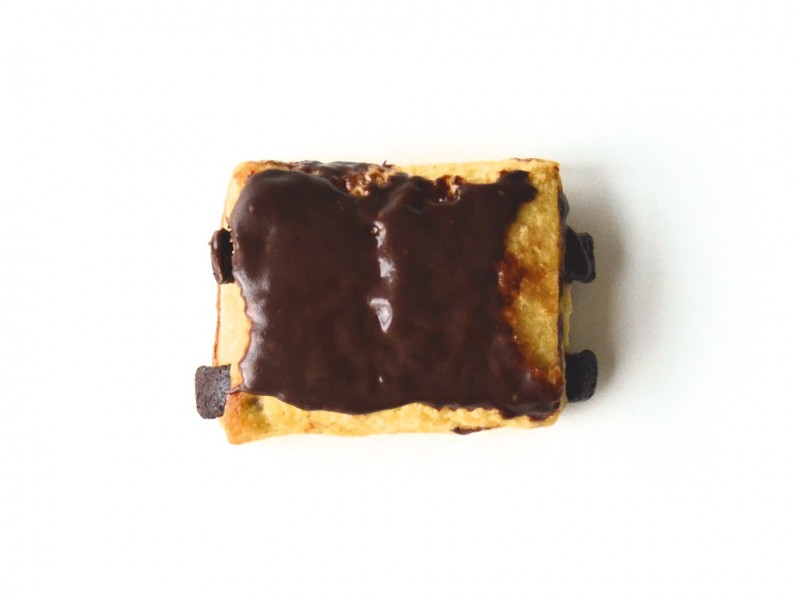 Chocoladekoek