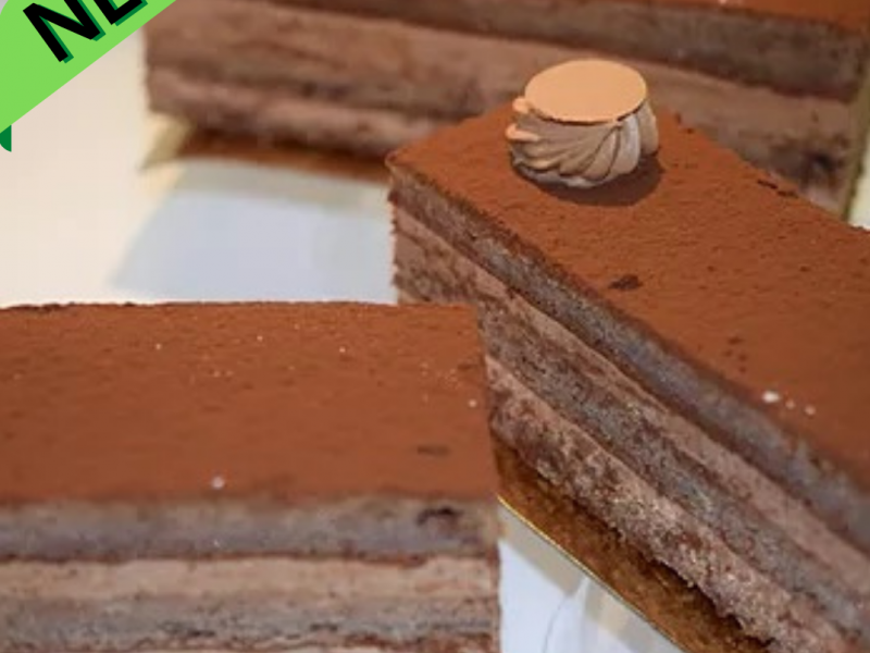 Chocolade truffelcreme