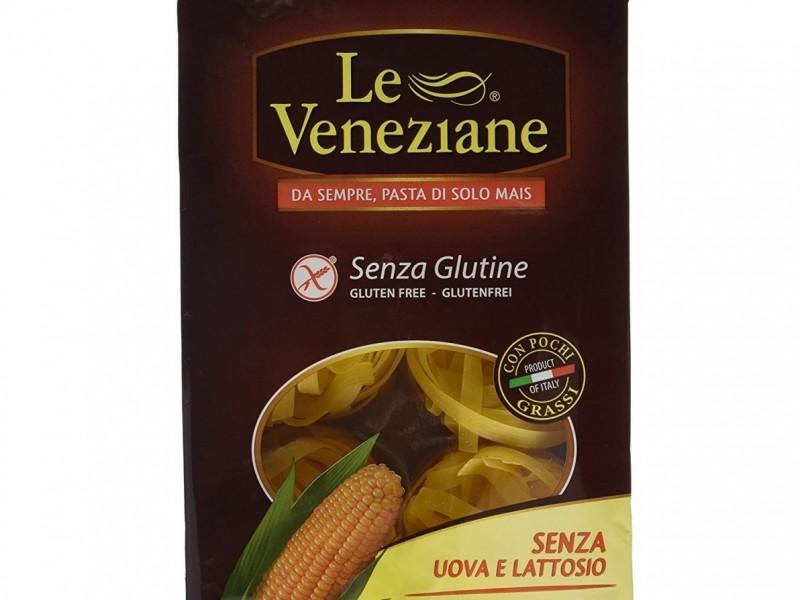 Tagliatelle Le veneziane