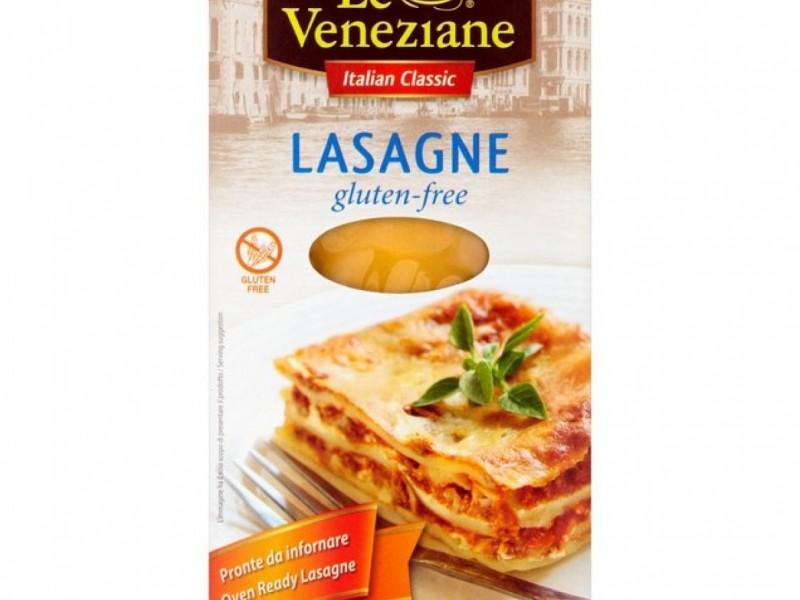 Lasagnebladen - Le veneziane / st