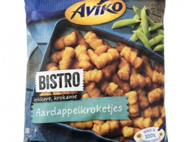 Aardappelkroketjes / zak