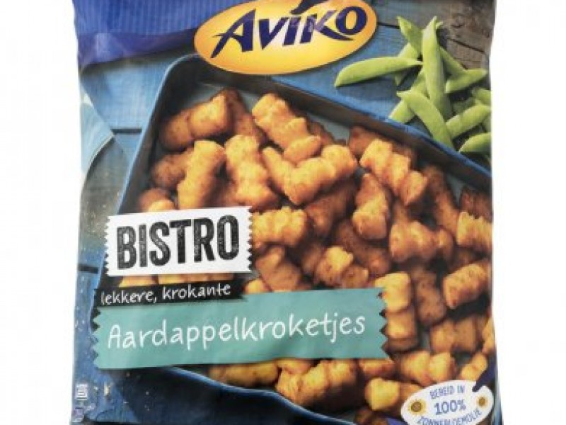 Aardappelkroketten gv